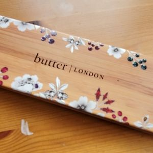 Other - BUTTER LONDON NATURAL GODDESS PALETTE